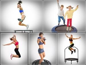trampoline Benefits