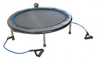 Stamina 38-Inch Intone Plus Rebounder Overview