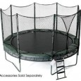 AlleyOop Double Bounce Trampoline Review