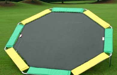 Best Trampoline for Adult