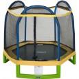 Jump Zone Trampoline