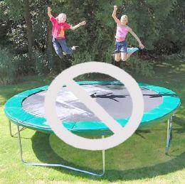 Safest Trampolines