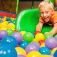 Ball Pit for Kids & Toddlers