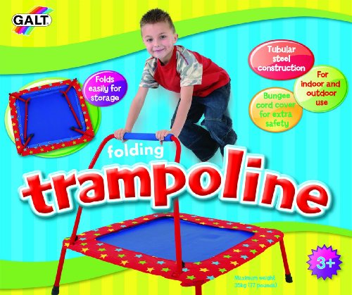 Galt Folding Trampoline
