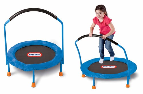 Little Tikes 3 feet Trampoline