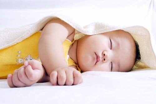 Keep your Children Healthy - Sleep