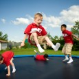 The Benefits of Having a Trampoline for Your Kids