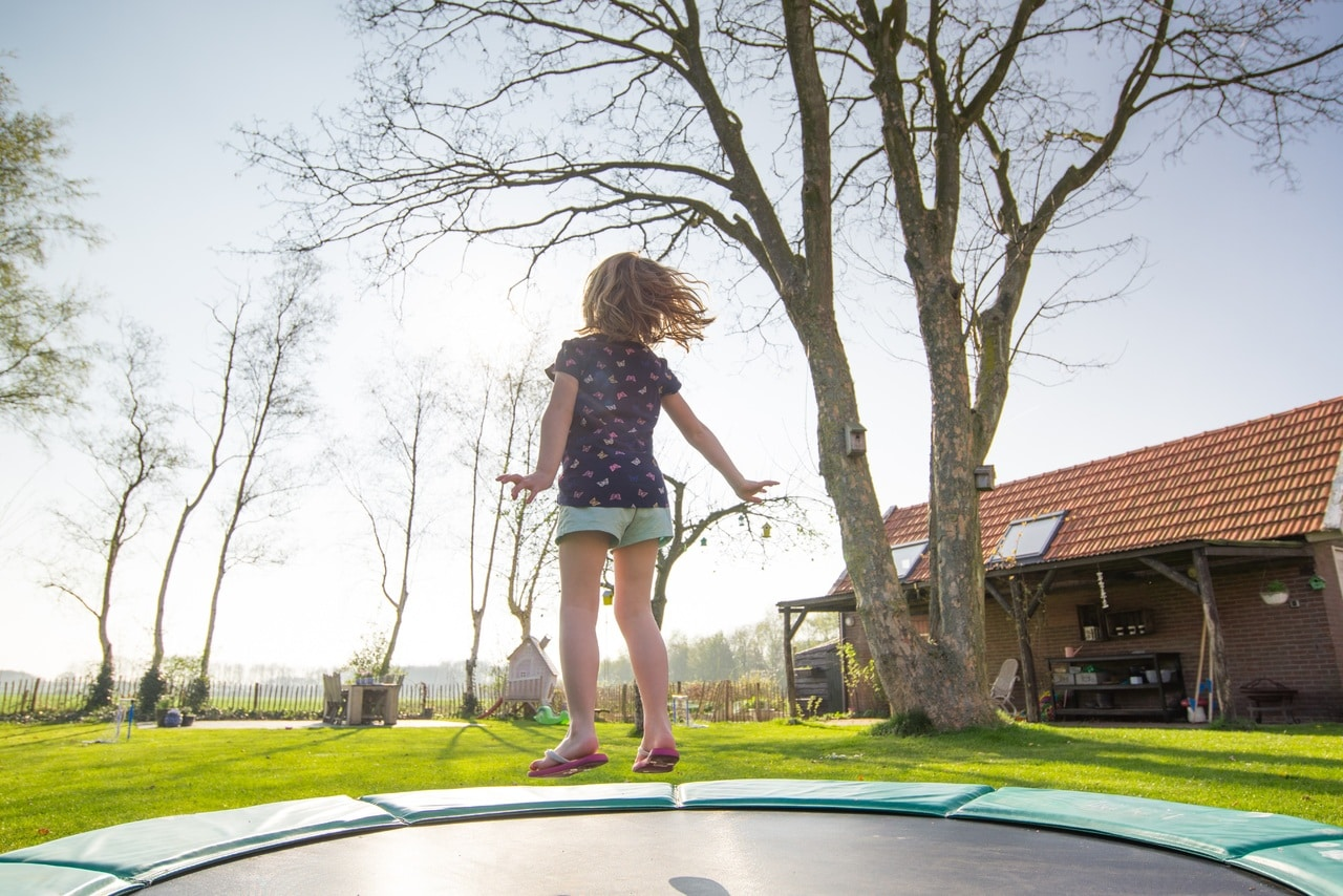 5 Reasons Why Trampolines Help You Live Longer