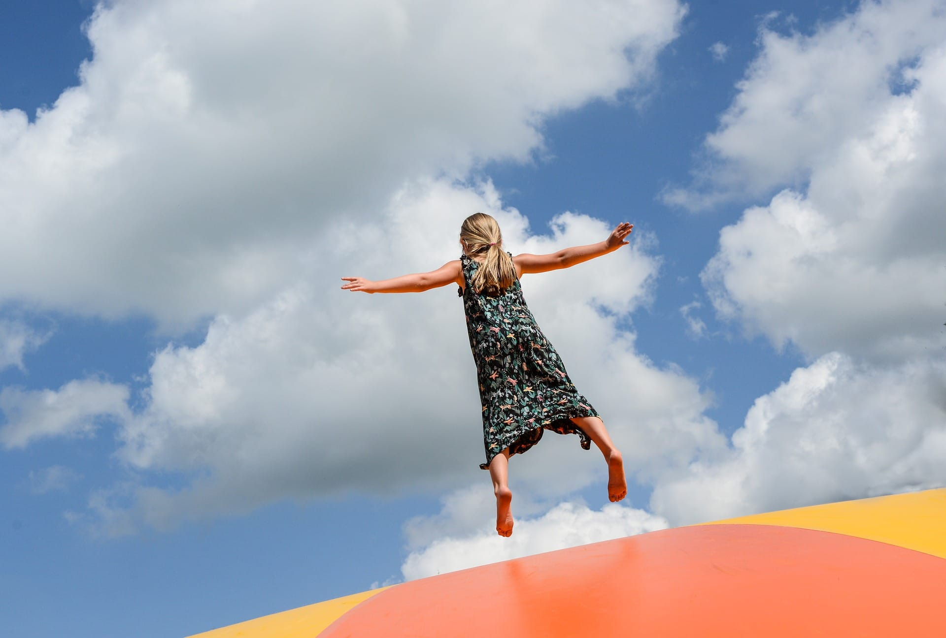 what is the relationship between trampolines and your health