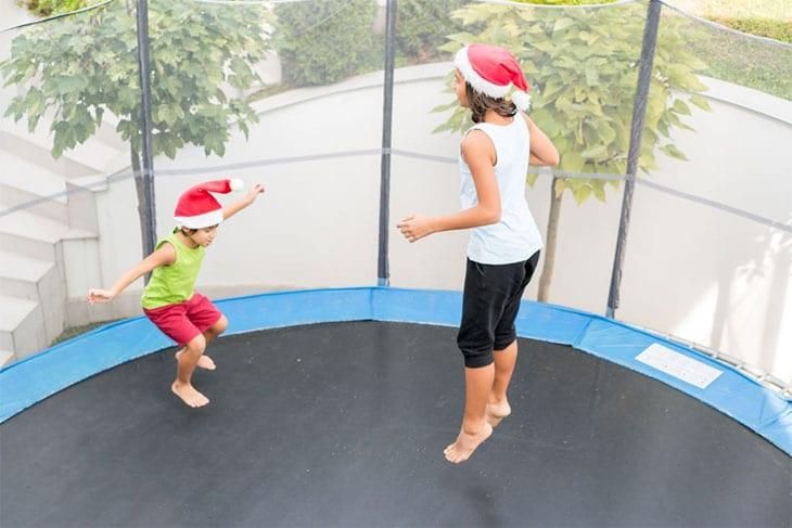 best trampoline enclosure reviews