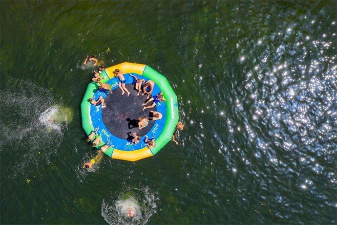 best trampoline amazon