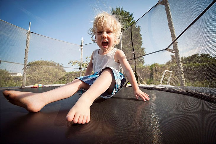 best trampoline brands for tricks
