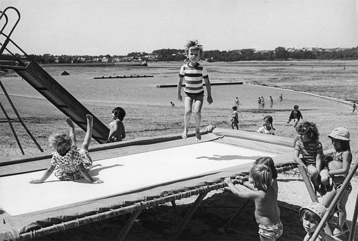 best rectangle trampoline brands