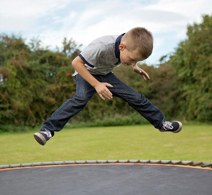 best trampoline brands 2020