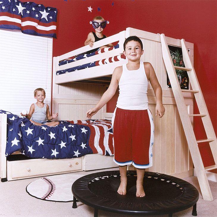best indoor trampoline brands